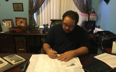 Winterwolf Press Signs Writing Team, Arton Ayers